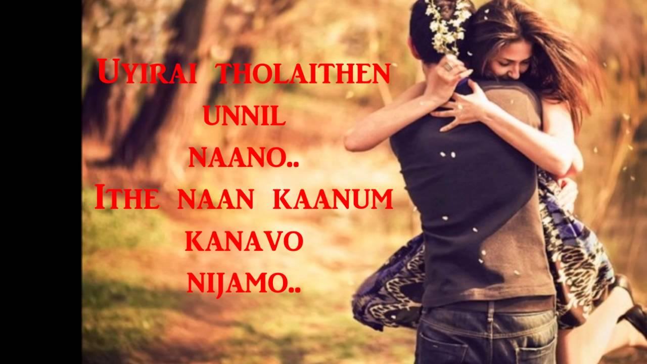 uyirai tholaithen song download mp3