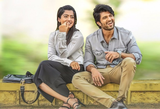 Geetha Govindam Movie Download In Kuttymovies Tamil Dubbed