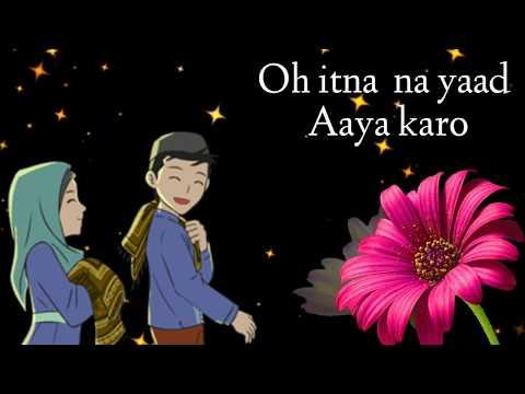 O Itna Na Yaad Aaya Karo Mp3 Song Download