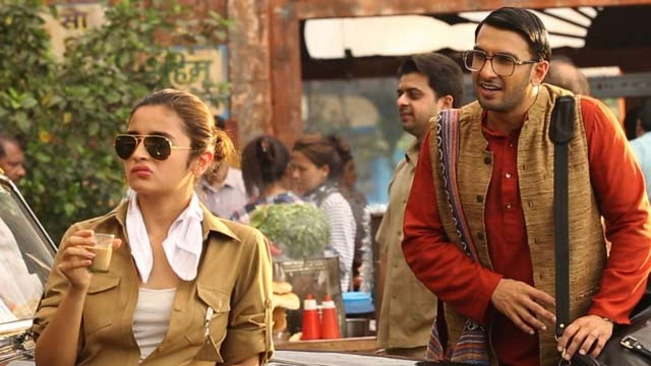 gully boy song download mp3 pagalworld