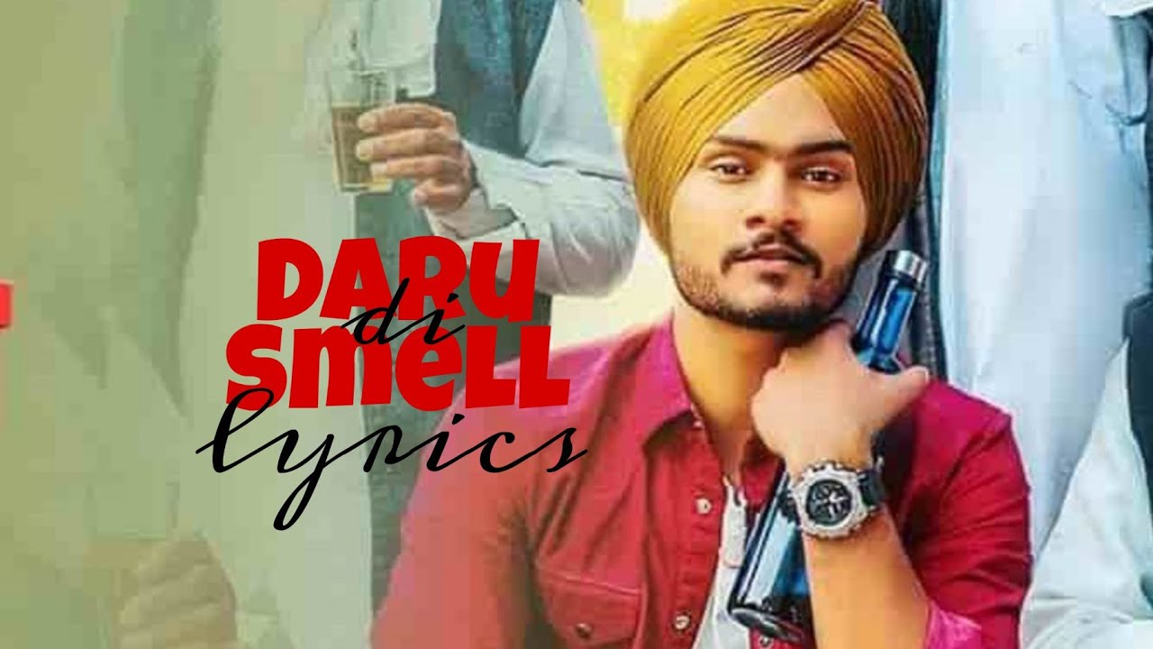 Daru Di Smell Song Download Mp3 in High Quality HD For Free