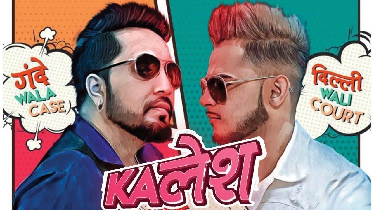 kalesh song download mr jatt