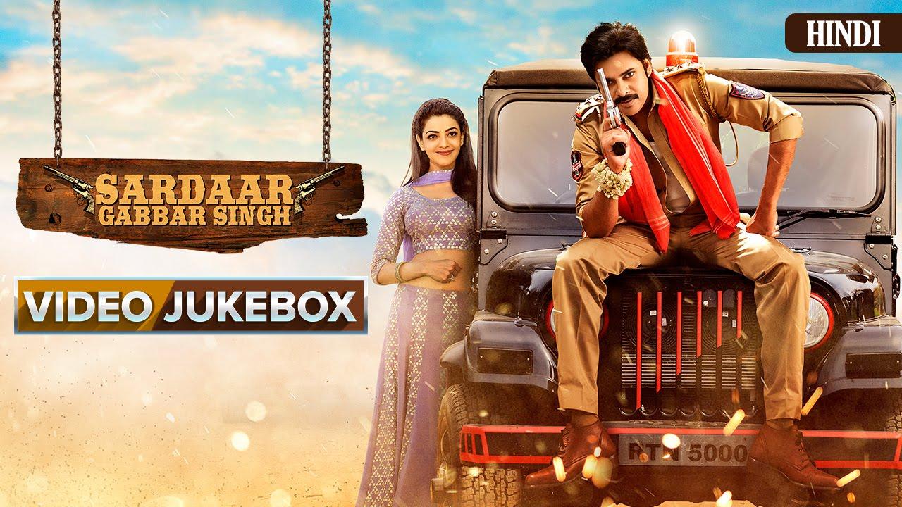 Photo of Sardaar Gabbar Singh Movie Download 720p HD For Free