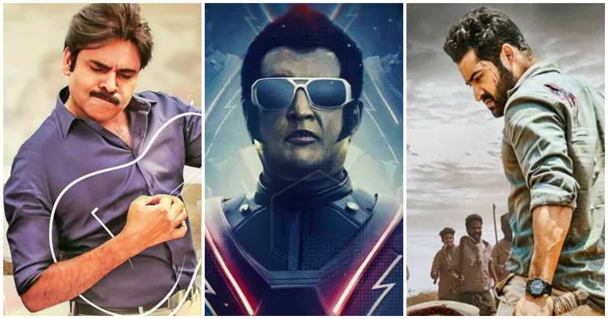 Photo of Top 12 Tollywood Movies Collection 2018