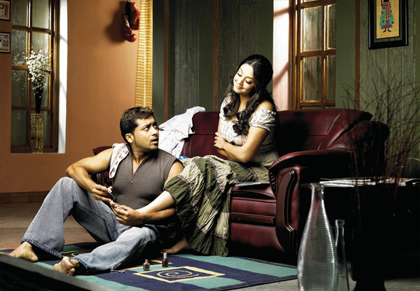 Sillunu Oru Kadhal Movie Download