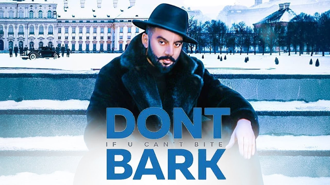 Photo of Dont Bark Song Download Mr Jatt in 320Kbps HD For Free