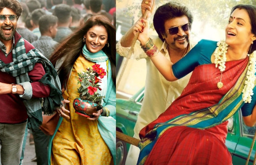 Photo of Petta Movie Mp3 Songs Download 320kbps in HD For Free