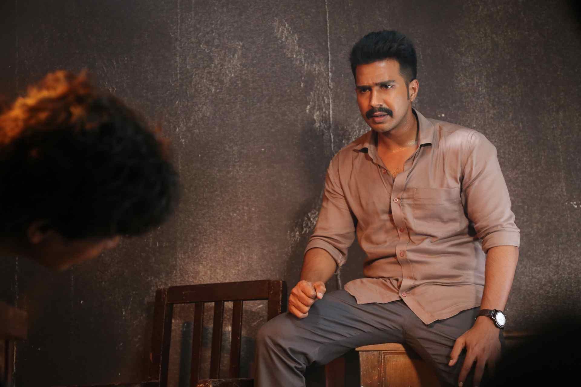 Ratchasan Tamil Movie Download Leaked by TamilRockers, Movierulz, TamilGun, TamilYogi, Filmyzilla