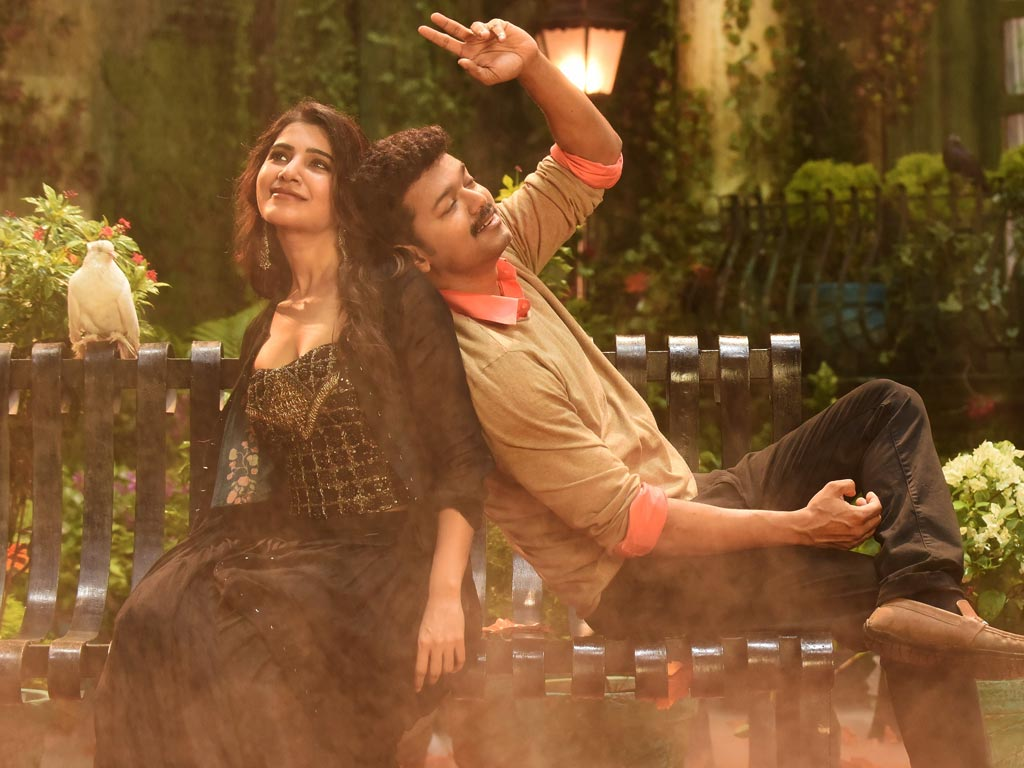 Photo of Mersal Mp3 Song Download in 320Kbps High Quality HD For Free