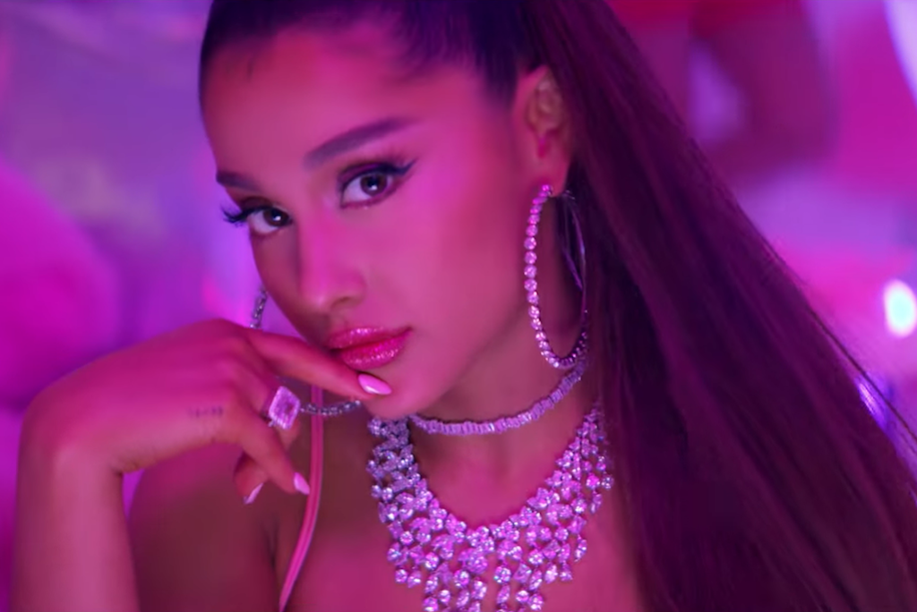 Photo of 7 Rings Ariana Mp3 Download in High Quality Dolby Digital Audio