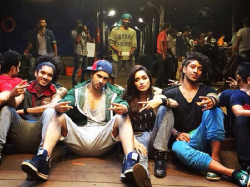 Abcd 2 Songs Download