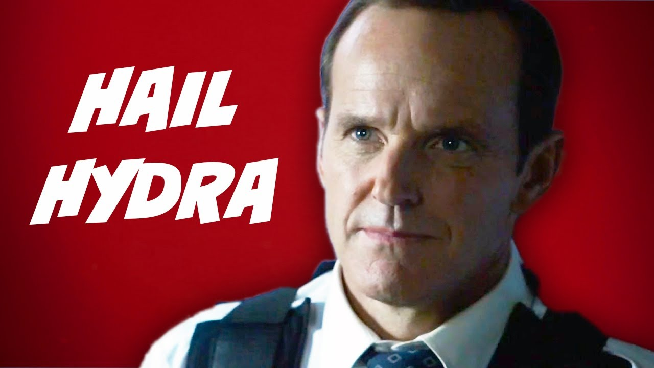 Agents of SHIELD Season 6 Phil Coulson