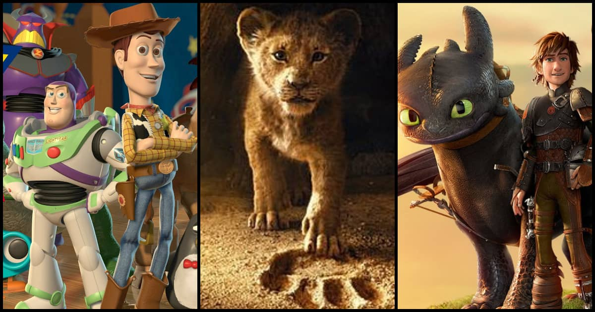 Photo of 18 Highly Anticipated Animated Movies Hitting The Theatres This Year