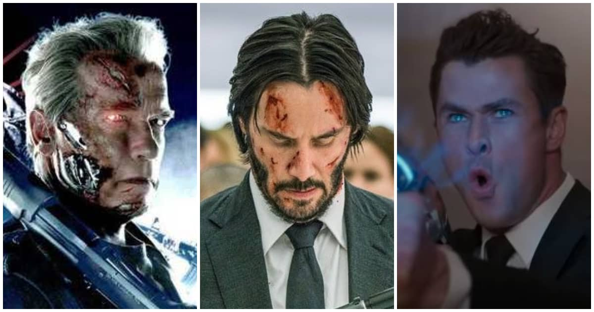 Photo of 25 Most Anticipated Non-Superhero Films Coming Out in 2019