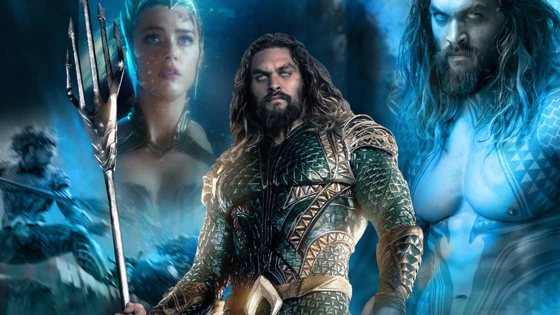 Photo of Aquaman 2 Could Go in These 6 Great Comic Directions
