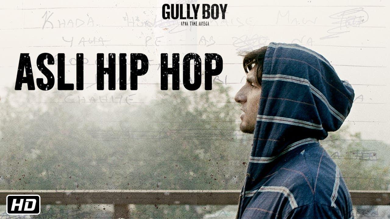 Asli Hip Hop Mp3 Download