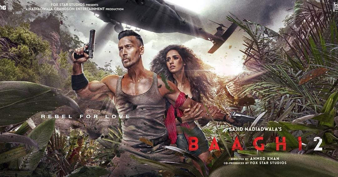 Baaghi 2 Songs Download Mp4