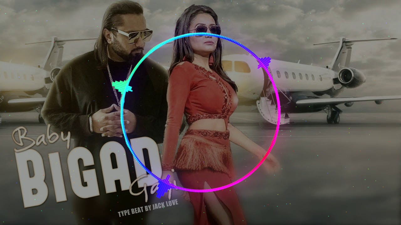 Baby Bigad Gayi Mp3 Song Download