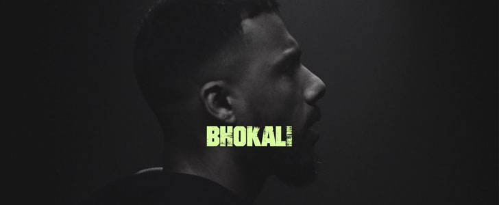 Bhokali Lyrics — Dino James