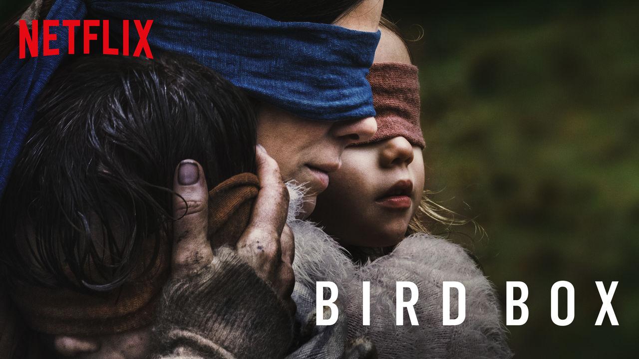 Photo of Watch Bird Box Full Movie in 720p High Definition (HD)