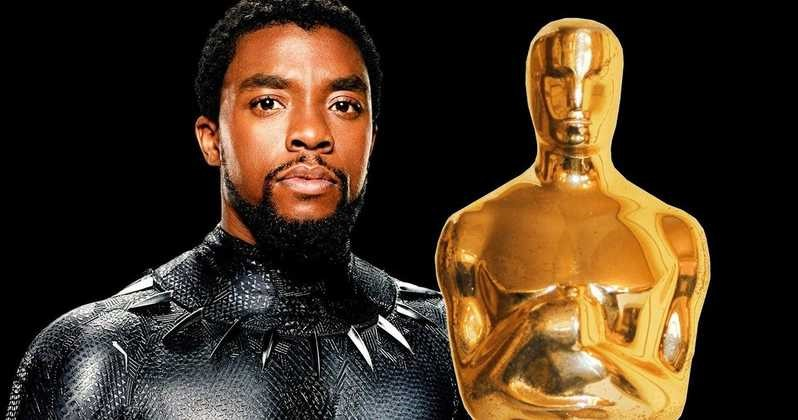 Photo of Black Panther Nominated for 7 Oscars Including the Best Picture Category