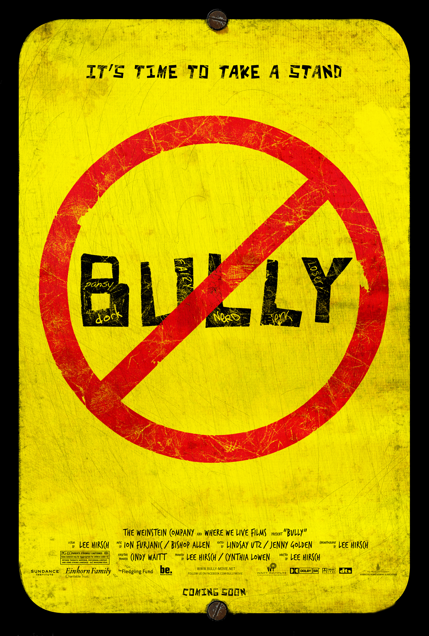 Movies On Netflix That Deal With Bullying