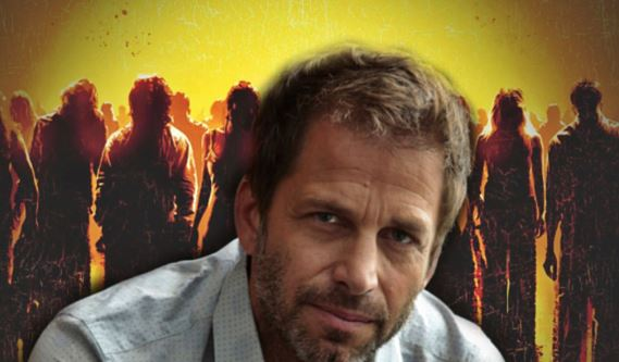 Zack Snyder Army of the Dead Netflix