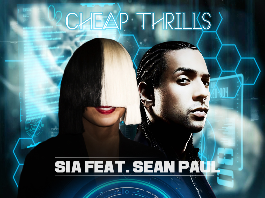 sia cheap thrills song download 320kbps