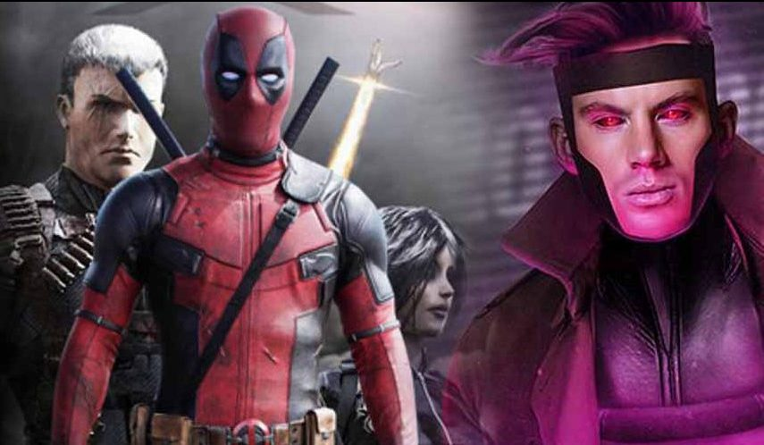Photo of X-Force, Gambit, Doctor Doom And More Fox Movies Might be Dead Forever
