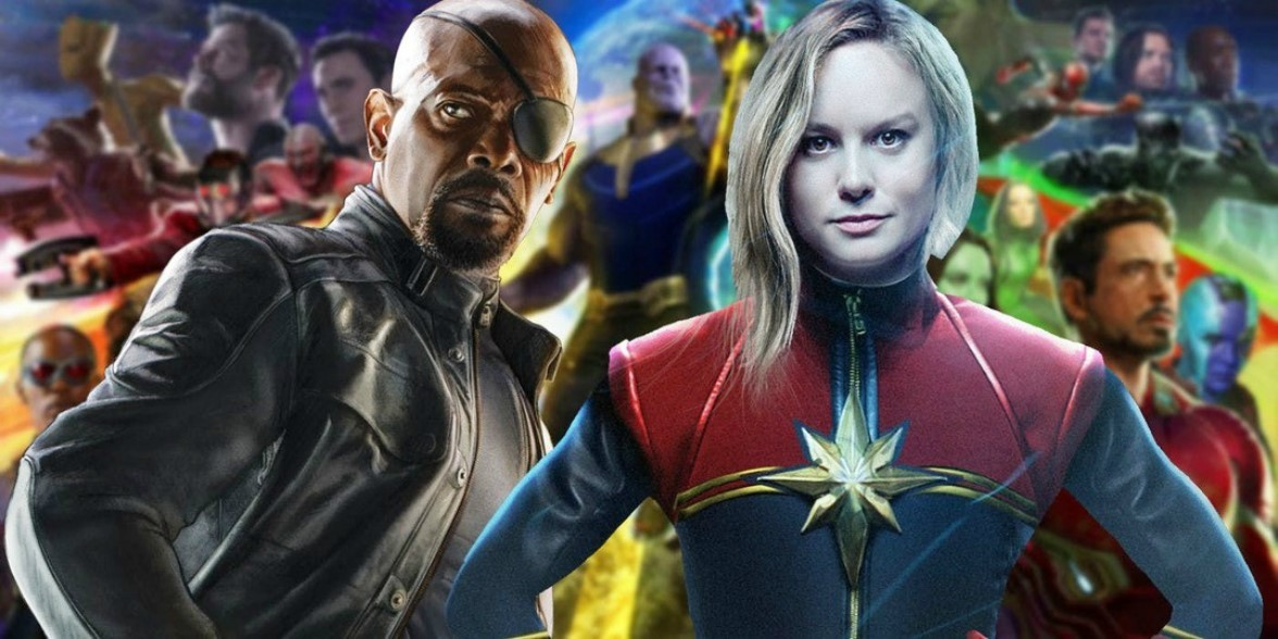 Photo of Captain Marvel Producer Reveals that Infinity War Cliff Hanger will Surely Be Answered