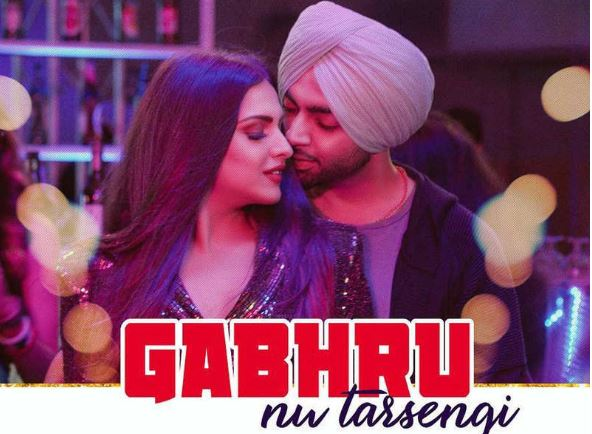 Gabru Nu Tarsengi Song Download Mp3