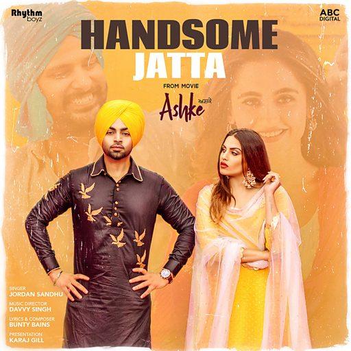 Handsome Jatta Jordan SandhuMp3 Download