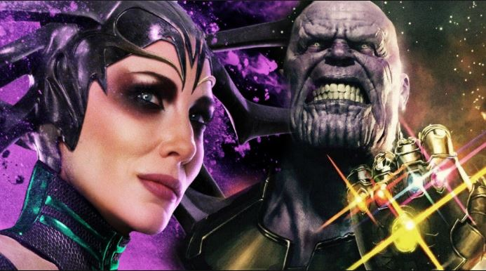 Photo of New Marvel Fan Video Shows How Hela Could Make Her Way in 'Avengers: Endgame'