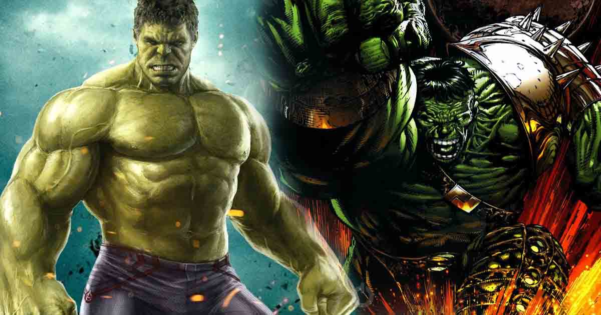 Photo of 10 Physically Strongest Hulks of All-Time That Can Take Down The Titans