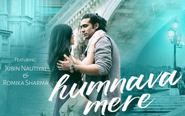 Humnava Mere Mp3 Download
