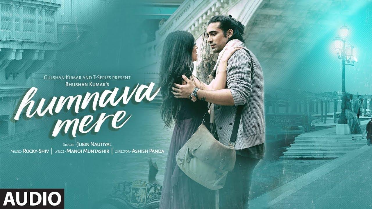 Humnava Mere Mp3 Download