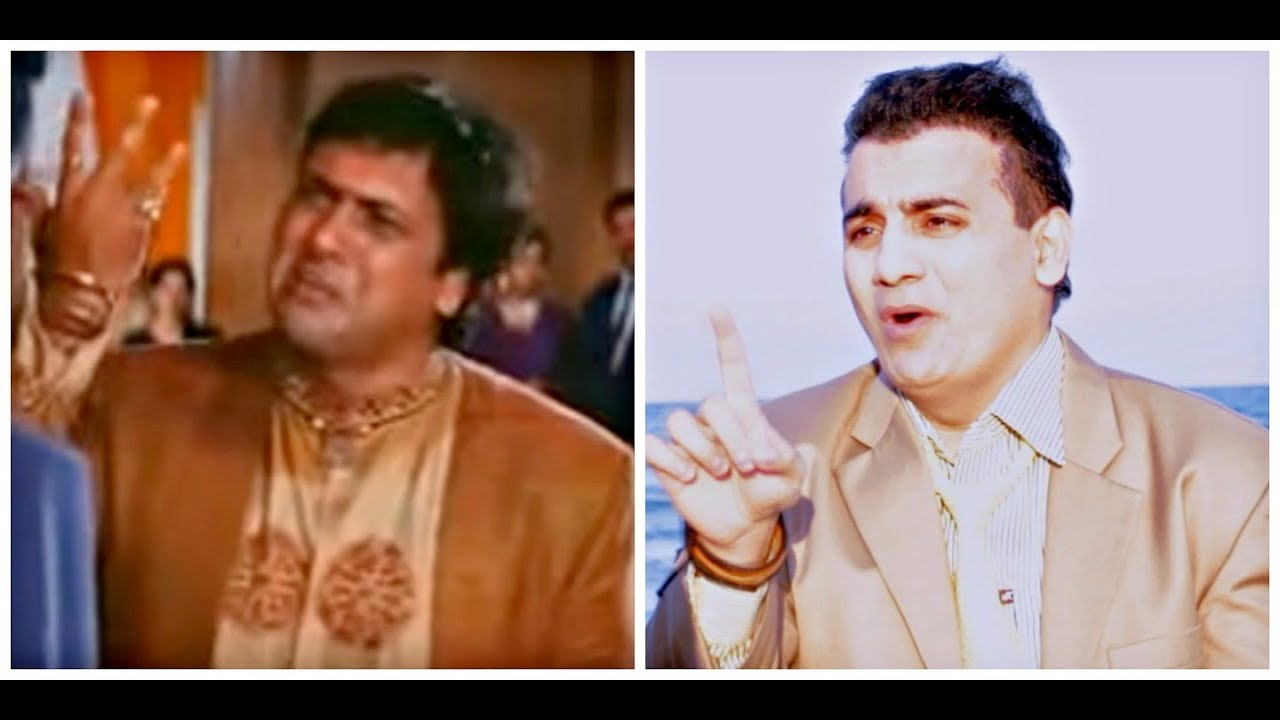 Photo of Jaha Pav Me Payal Mp3 Song Download | Pardesi Babu (1998)