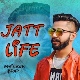 Jatt Life Varinder Brar Lyrics