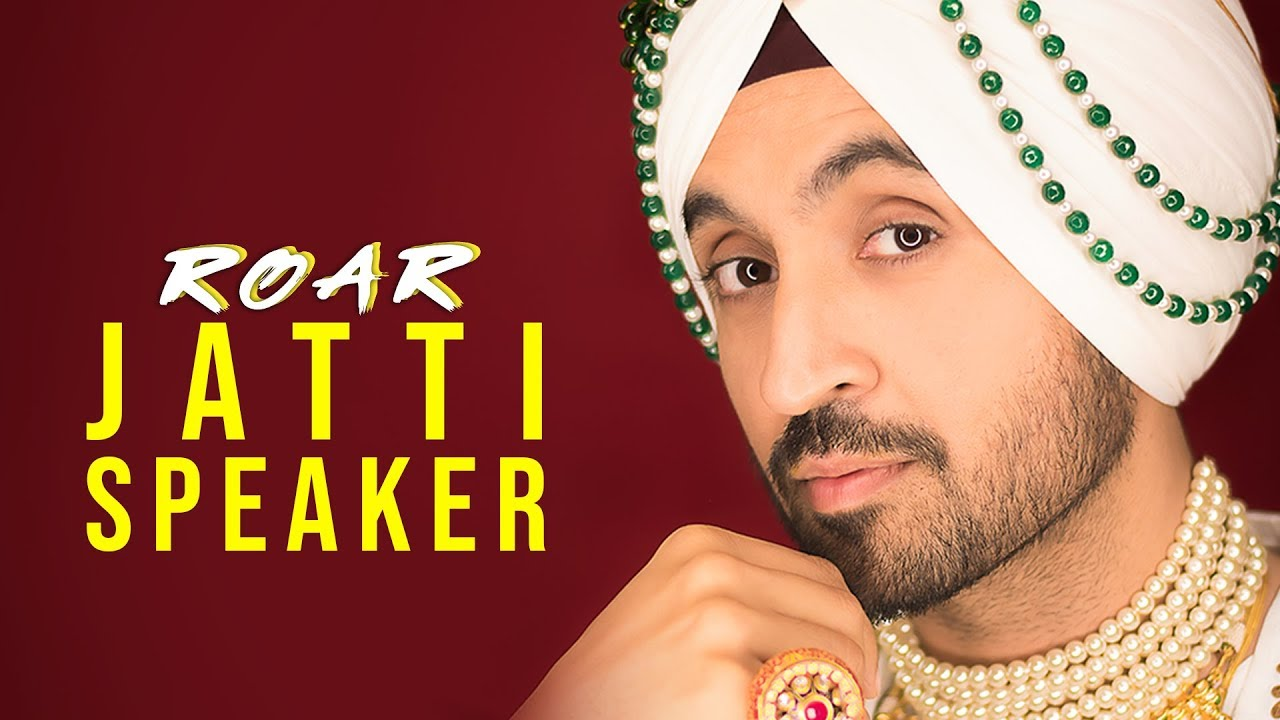 Photo of Jatti Speaker Diljit Dosanjh Mp3 Download in 320Kbps HD For Free