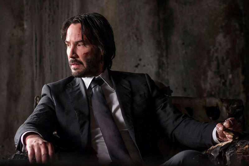 Photo of 'John Wick 4' Confirmed by Lionsgate, Release Date Revealed
