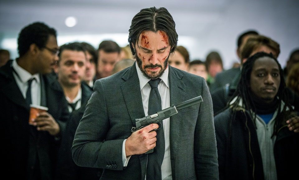 Photo of A New Image of John Wick: Chapter 3 – Parabellum Has Hit the Internet