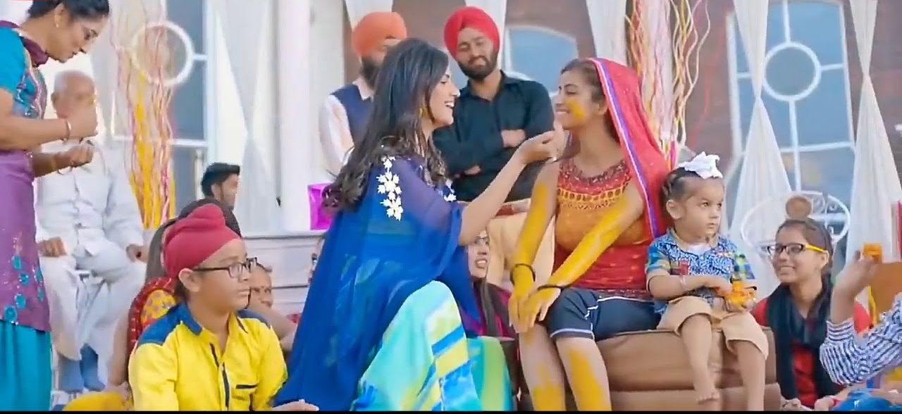 Kudi Kudi Punjabi Song Download