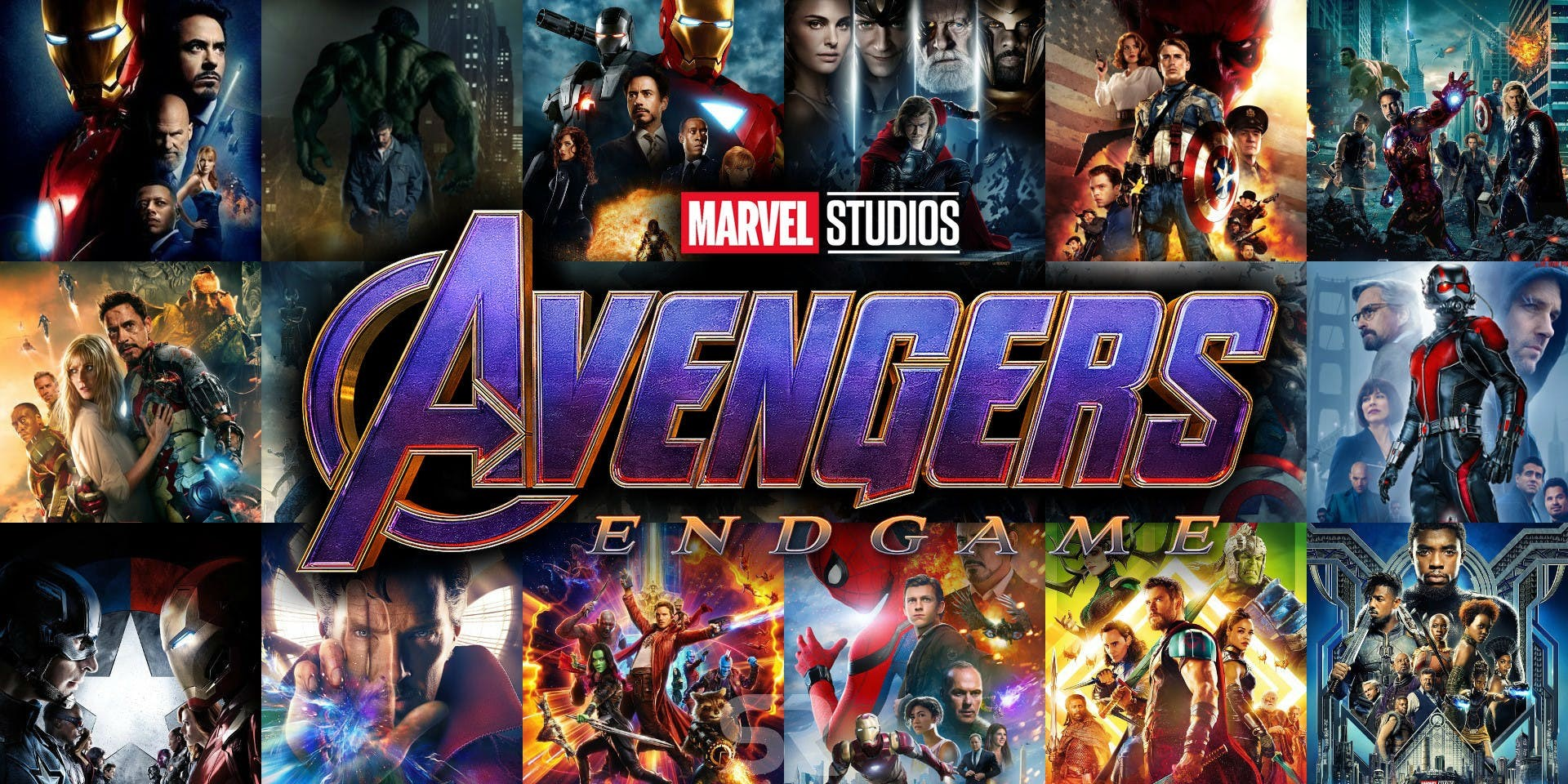 Avengers: Endgame Weird Trailer Thanos
