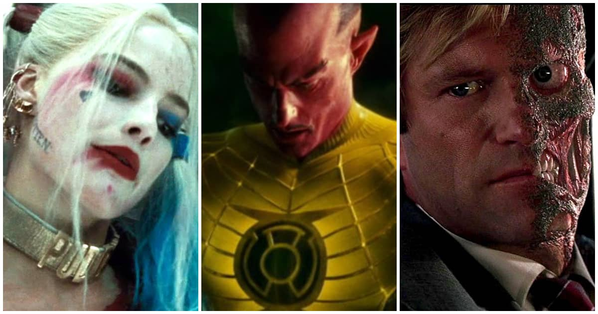 Photo of 20 Hilarious Mistakes In DC Movies True Fans Can Never Forgive