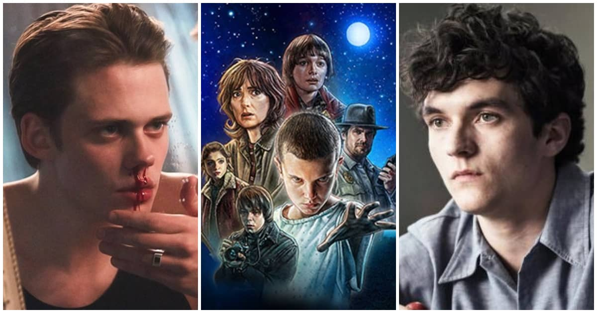 Photo of List of Netflix Shows Like Stranger Things You Shouldn't Miss