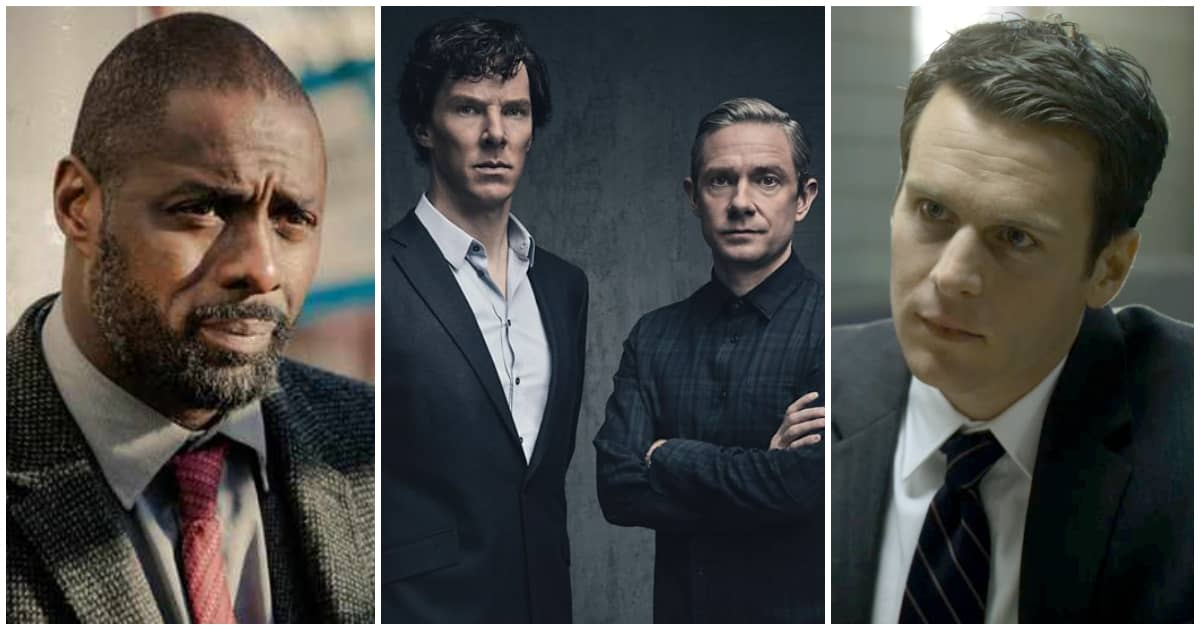 Photo of List of Netflix Shows like Sherlock You Shouldn't Miss