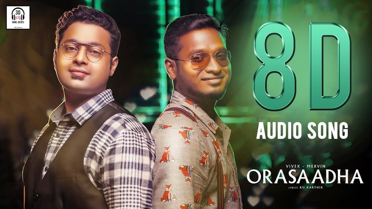 Photo of Orasadha Mp3 Song Download in High Quality HD Audio