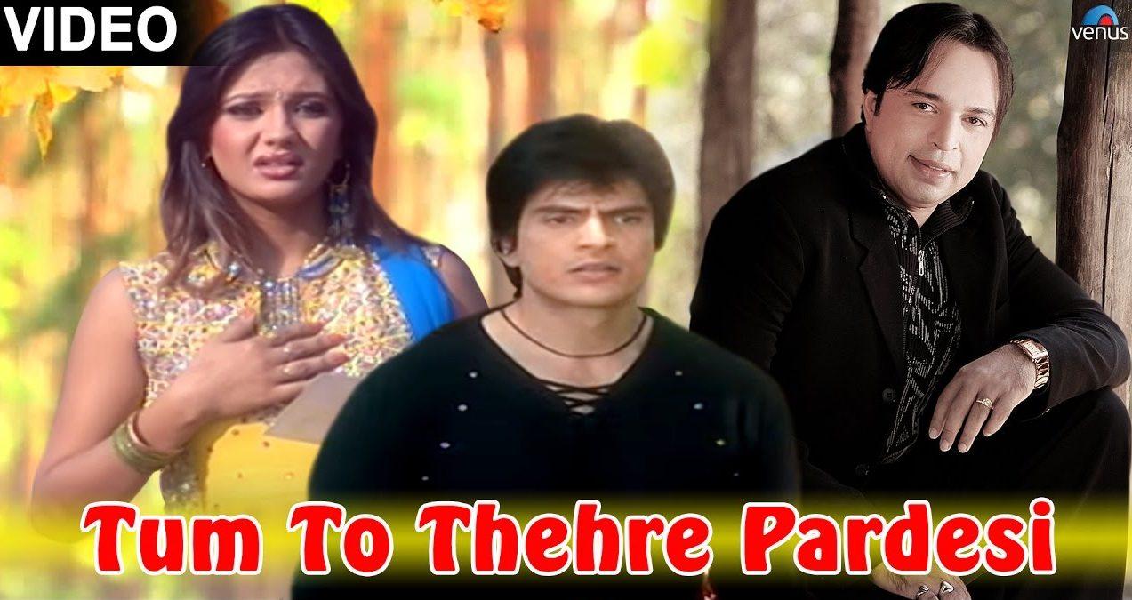 Pardesi Anthem Mp3 Song Download
