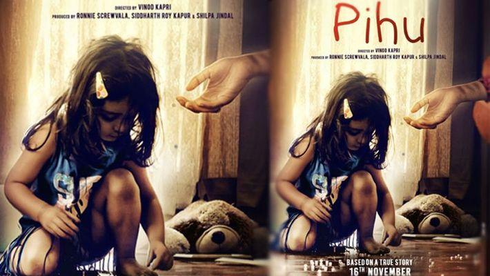 Pihu Full Movie Watch Online Free