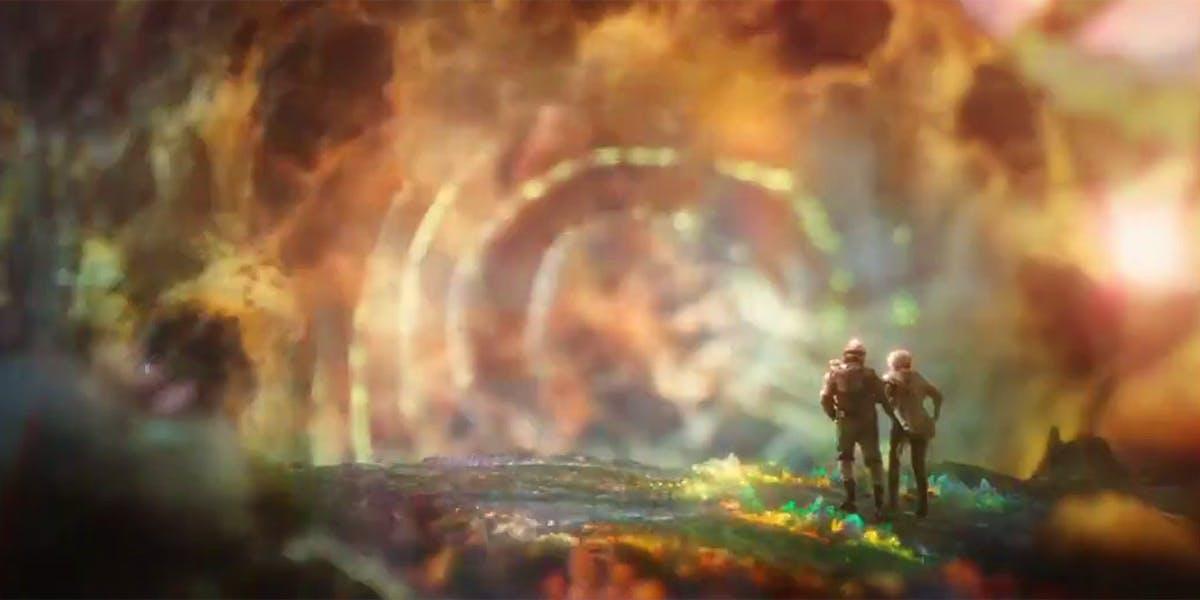Marvel Quantum Realm